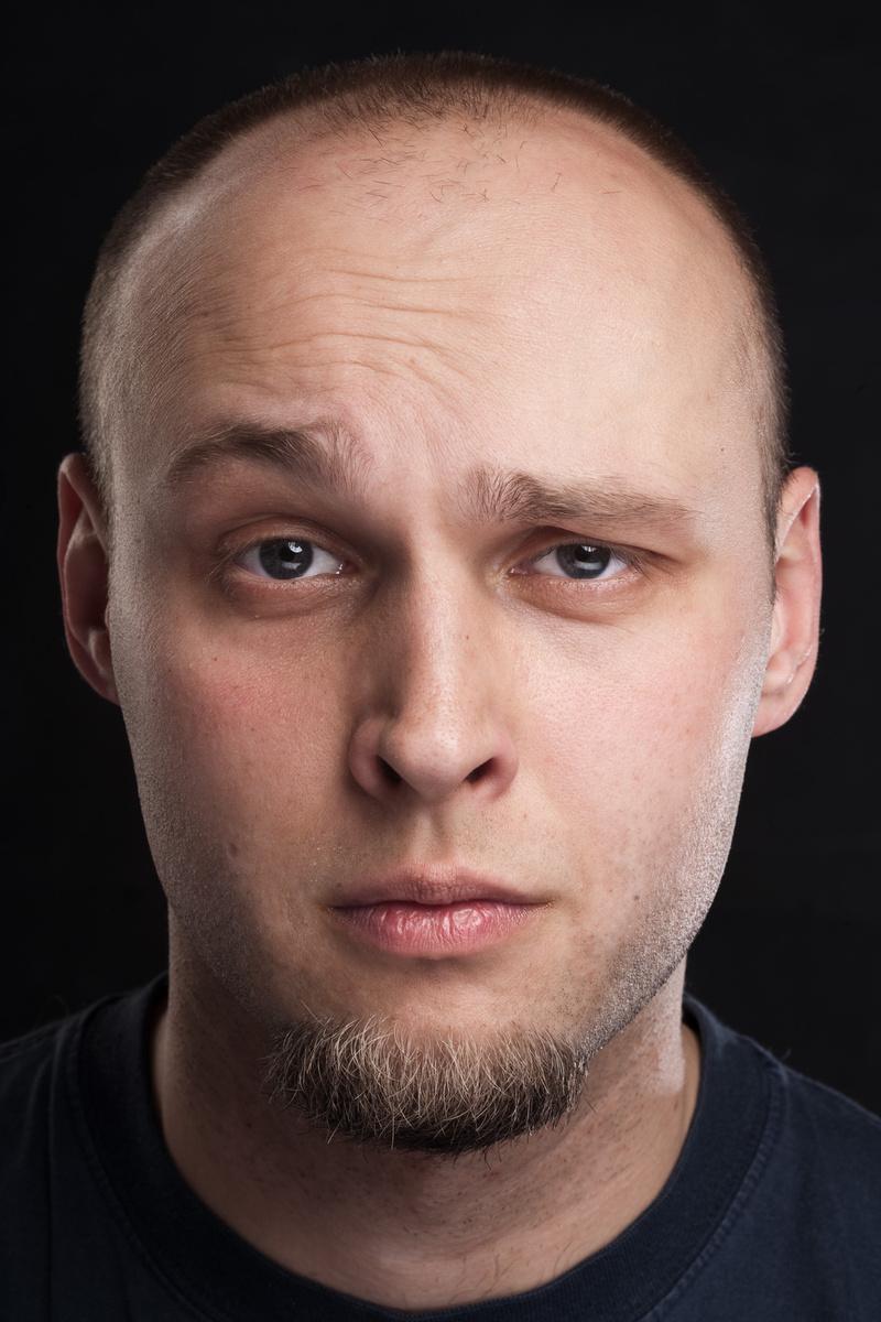 Male model photo shoot of MacPixel in Prague, Czech Republic