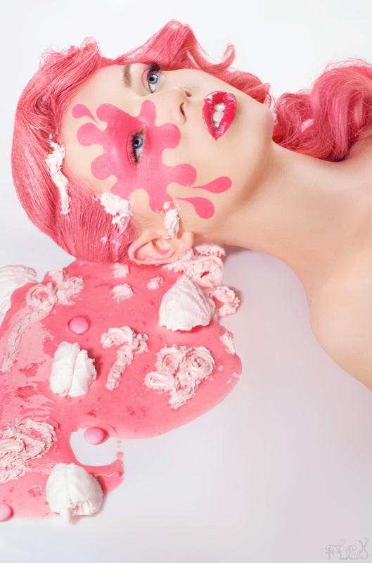 Nov 11, 2014 Candy Doll