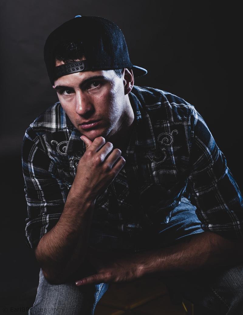 Male model photo shoot of earlbphotography in Savannah GA , Residence