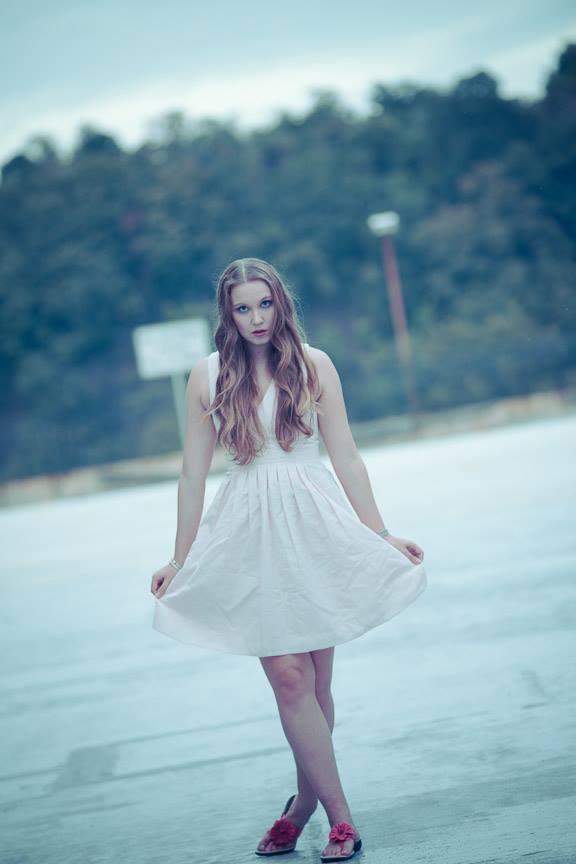 Female model photo shoot of Mikomi Chan