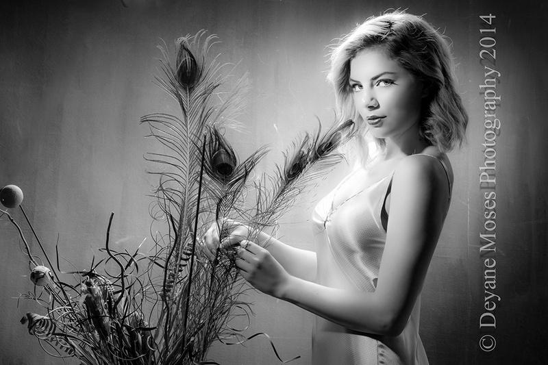 Female model photo shoot of DeyaneMoses Photography and hopeharmonics