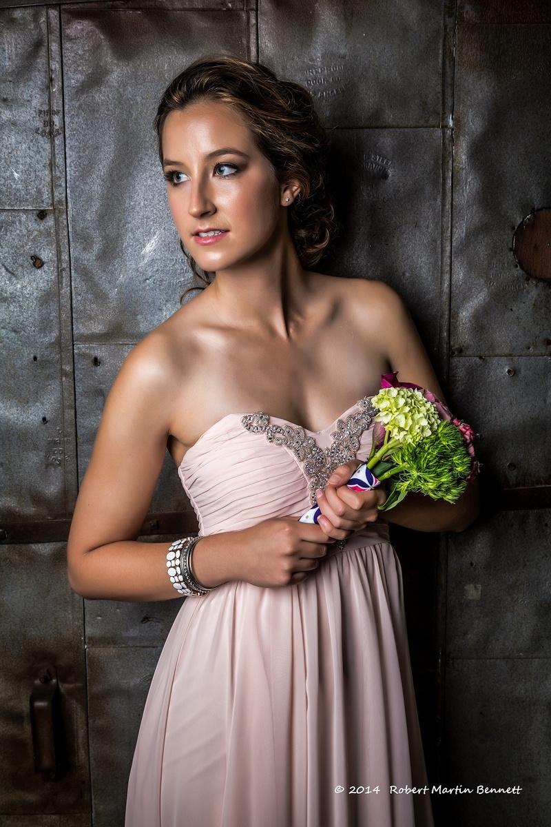 Female model photo shoot of Melanie a by Robert Martin Bennett