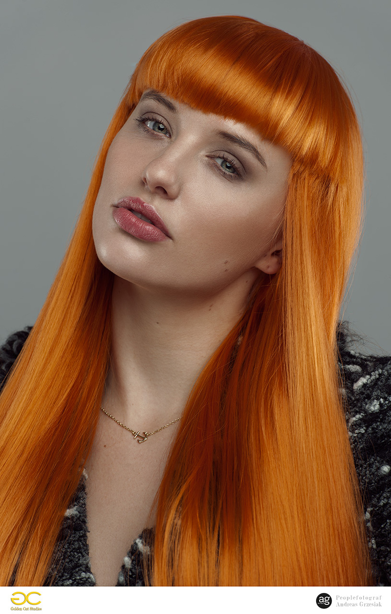 Female model photo shoot of B S B in Munich, Germany