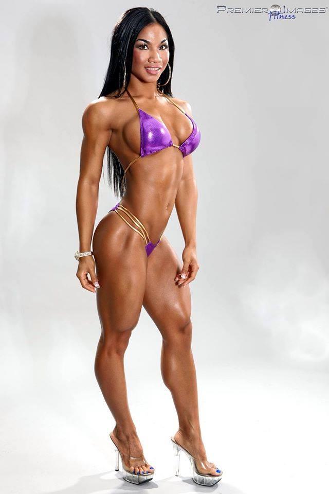 Mizz Tina T Nguyen, Model, Dallas, Texas, US