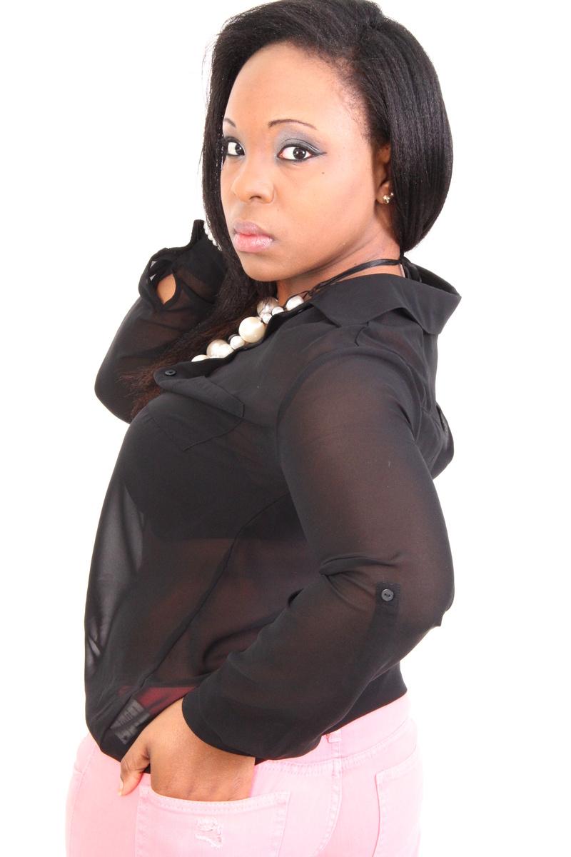 Female model photo shoot of sjohnson