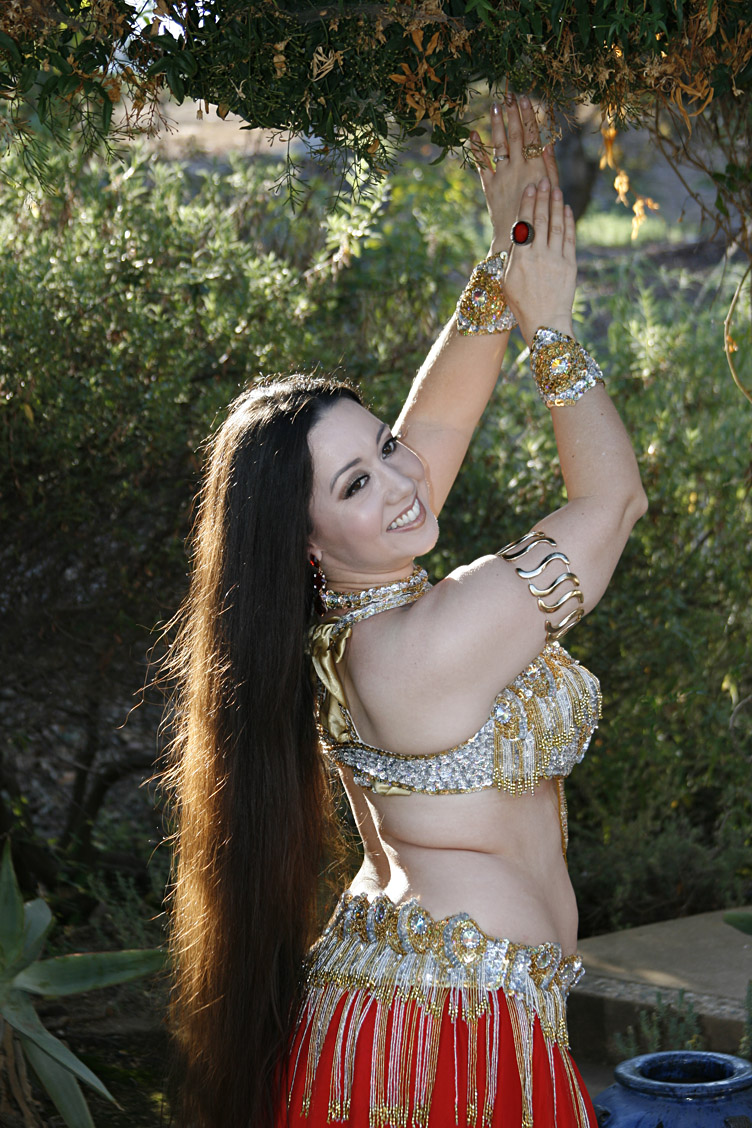 Female model photo shoot of Hypnotizing Hips in Goddess Studio of Escondido, CA