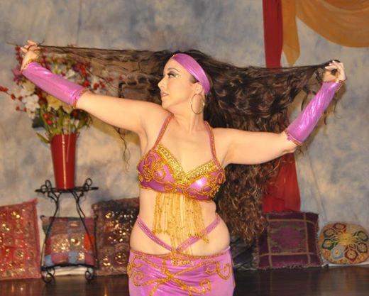 Female model photo shoot of Hypnotizing Hips in The Vine Theater, Bernardo Winery – San Diego, California