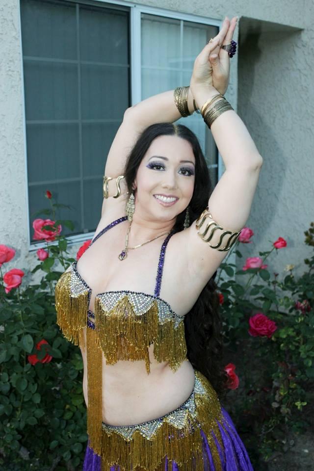 Female model photo shoot of Hypnotizing Hips in Temecula, CA