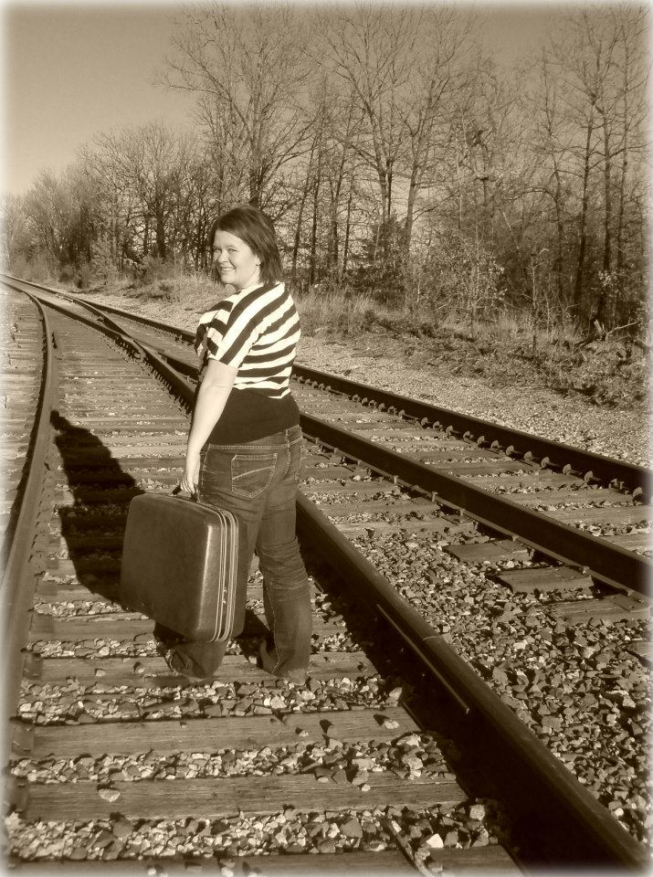 Female model photo shoot of Kerri Yates