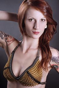 Carol Zak Nude Photos 71