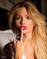 Hedy La Fleurt Nude Photos 19