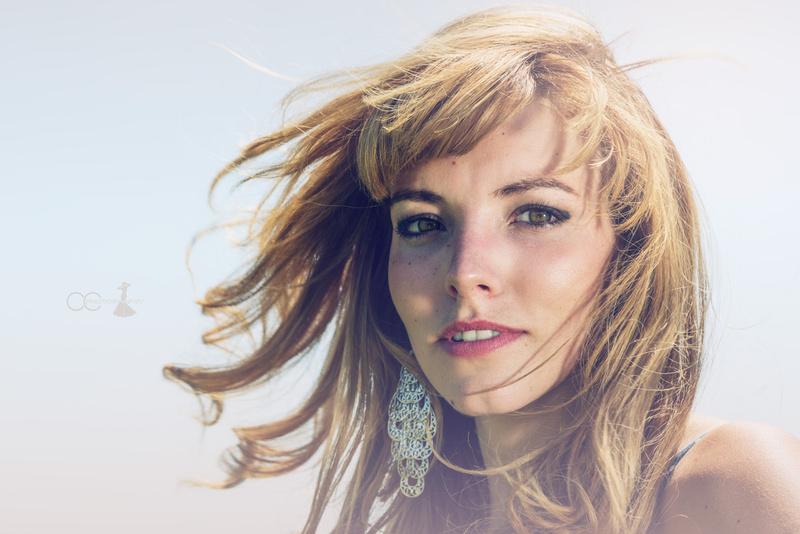 Female model photo shoot of Kate Jean Harrington by ShapeTheLight