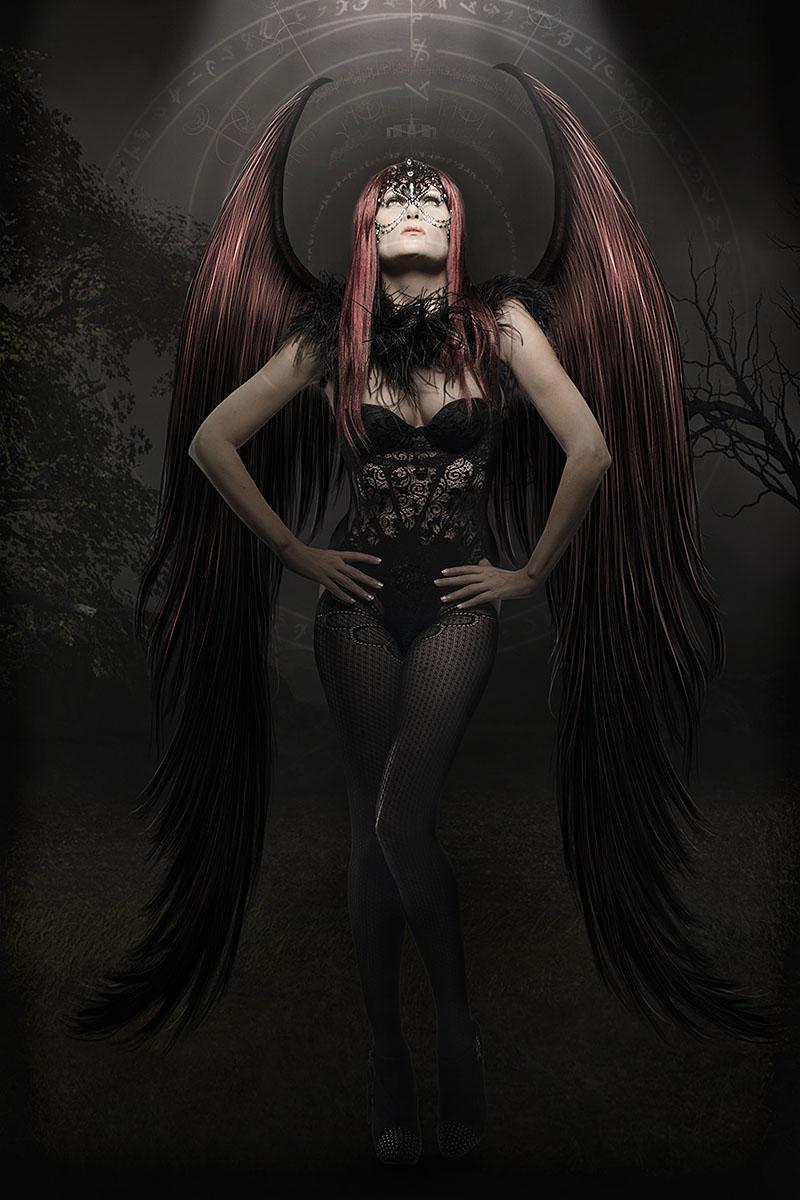 Nov 22, 2014 © Mystic Dark Angel IV