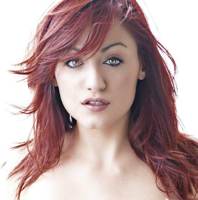 Female model photo shoot of Camille Carroll in Manhattan