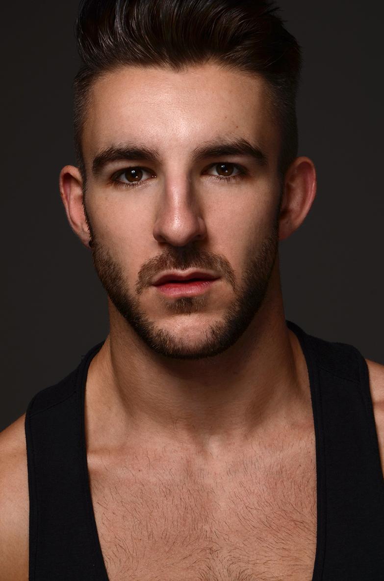 Male model photo shoot of Callum Macdonald