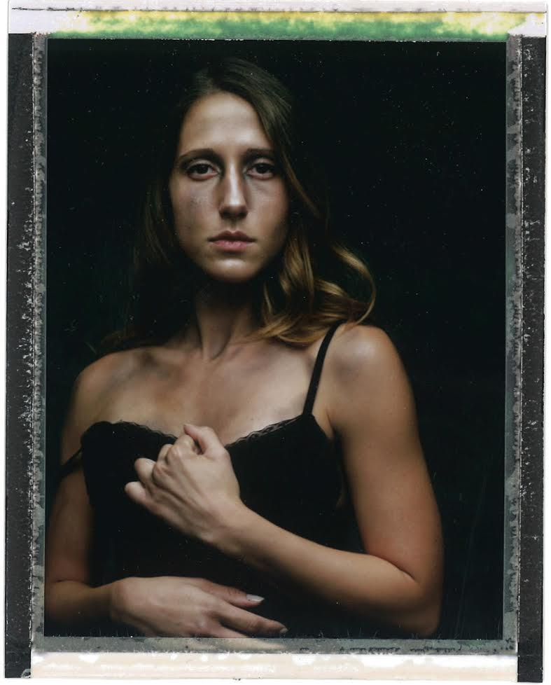 Female model photo shoot of Christina Marie Leonard by Joe DP in Los Angeles, CA