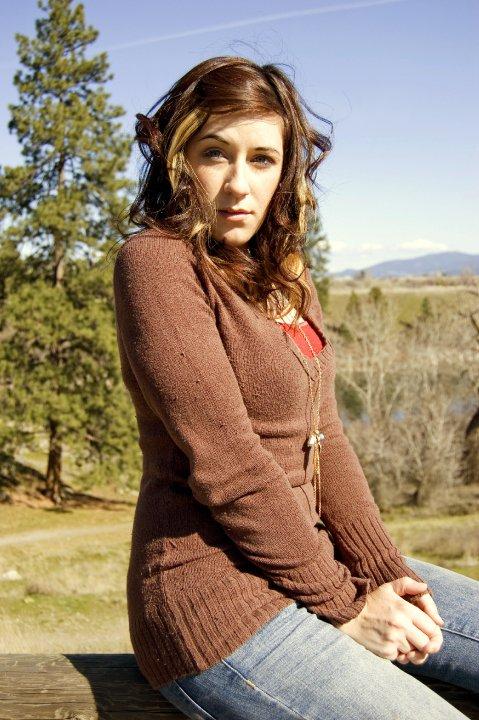Female model photo shoot of Desiree Renee in Spokane, WA