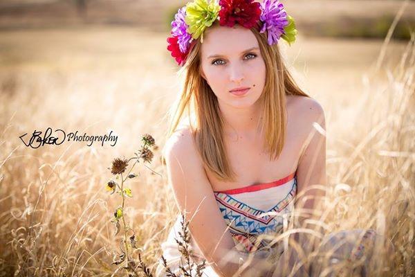Female model photo shoot of Cheyene_S