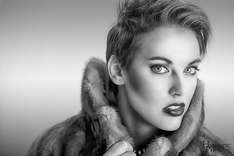 Sara Vandevyver Model Vancouver British Columbia Canada