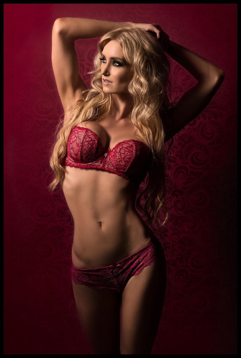 Donna Marie Nude Photos 54