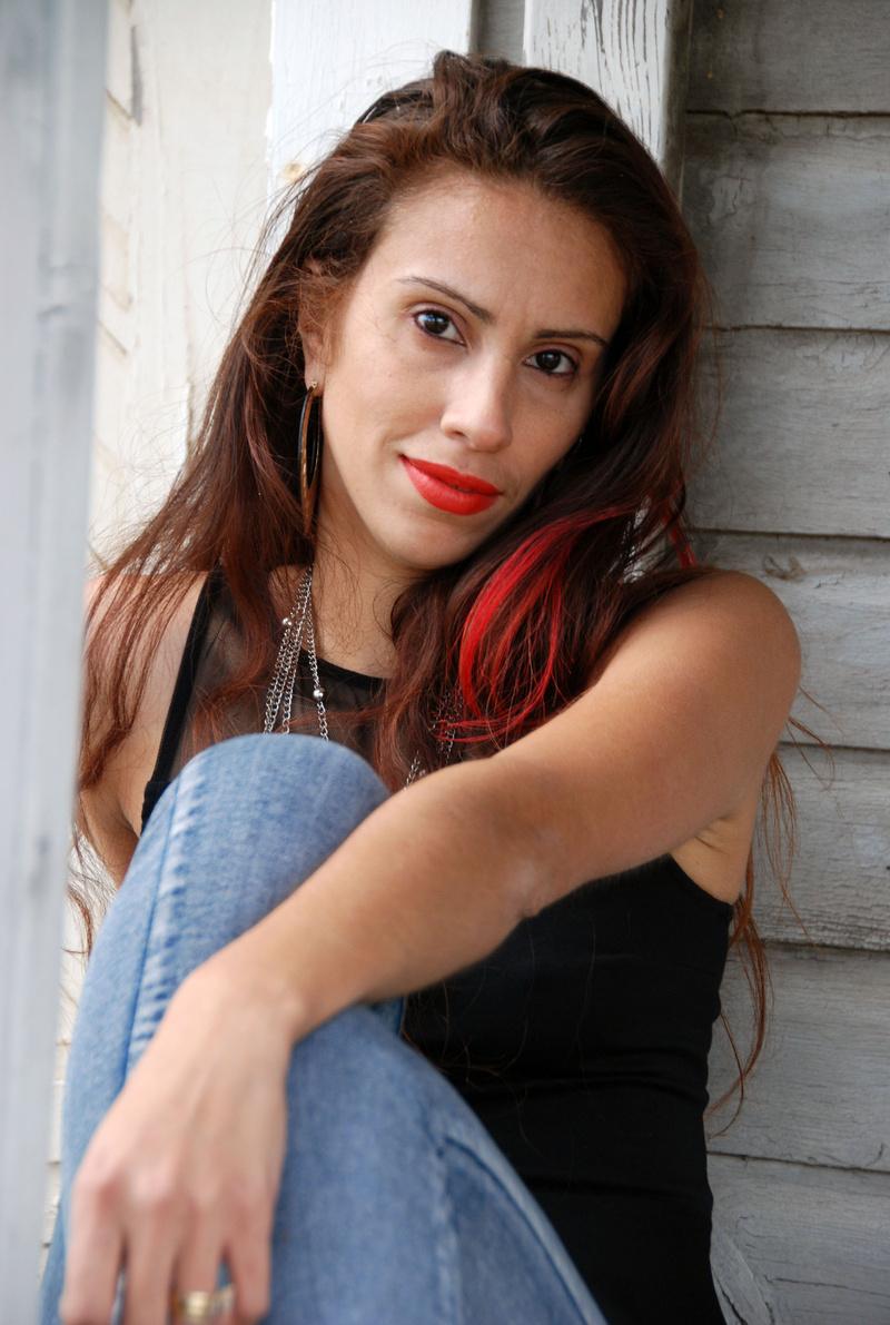 Sassy Angie Model Bristol Connecticut Us