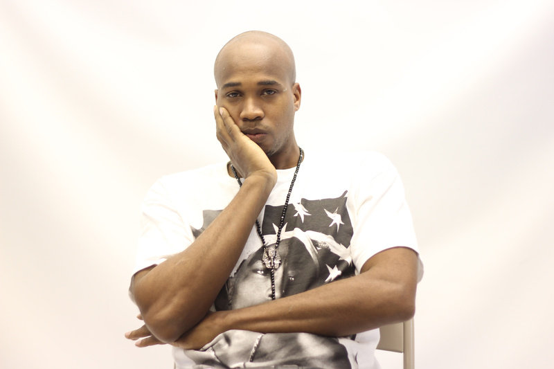 Male model photo shoot of Marvin Fleming