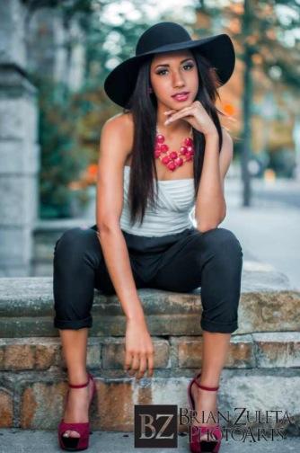 Female model photo shoot of Jaedane in Connecticut