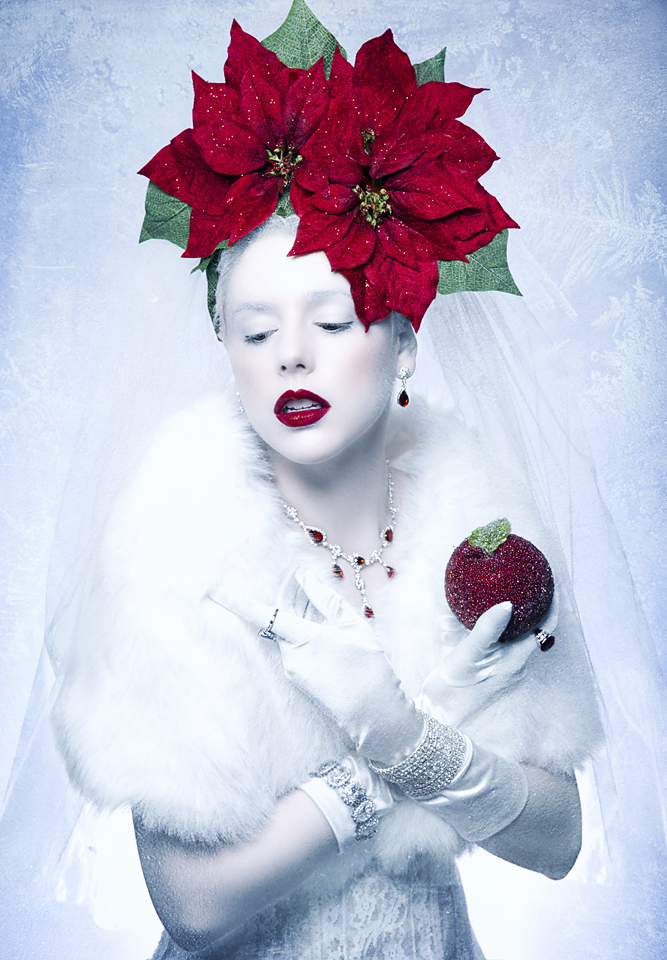 Female model photo shoot of Silke Touch and Allyn by Robin Hagy in Sunnyvale, CA, makeup by Beauty by Silke