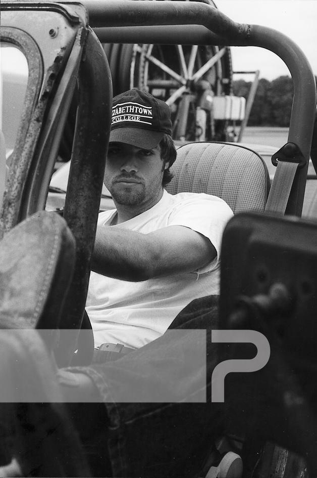 Male model photo shoot of PREVOYEZ RED in Denton, MD