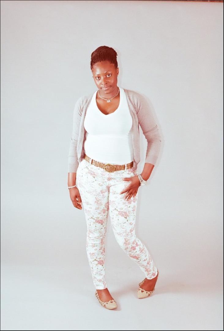 Female model photo shoot of jaworthy