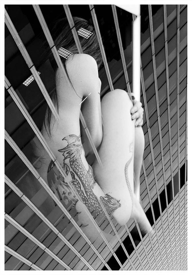 Female model photo shoot of Arleen Giglionero