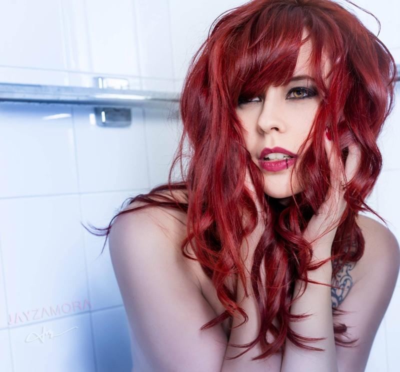 Female model photo shoot of Aylla Corrie