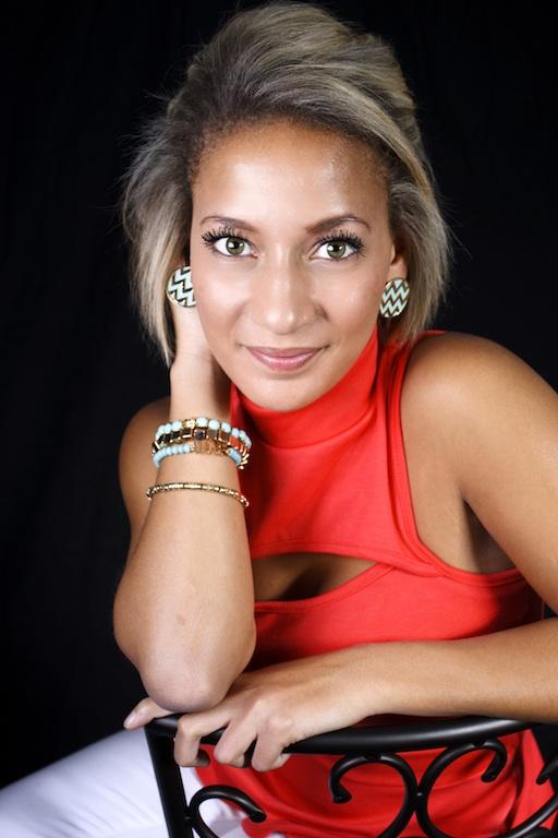 Female model photo shoot of devon_natica