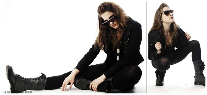 Female model photo shoot of Cassy Vivalacassy in Seattle, WA