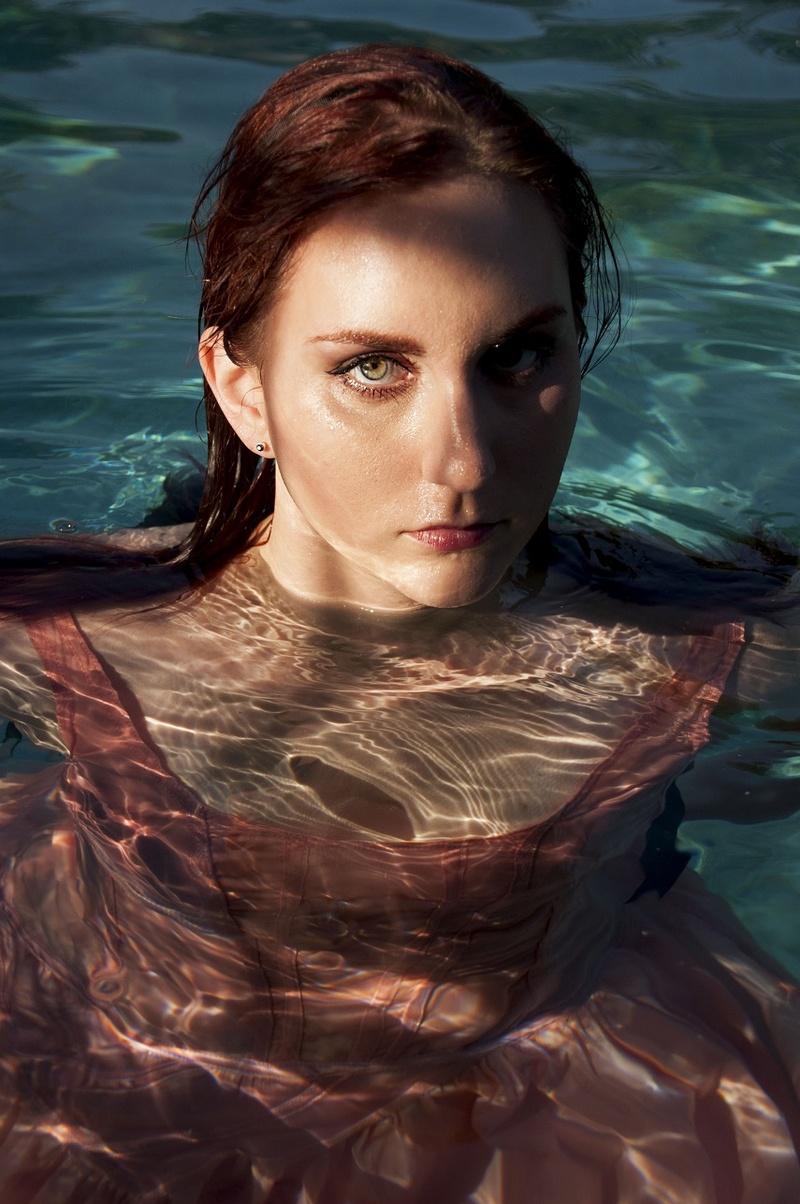 Ashley Oh Yess, Model, Bakersfield, California, US