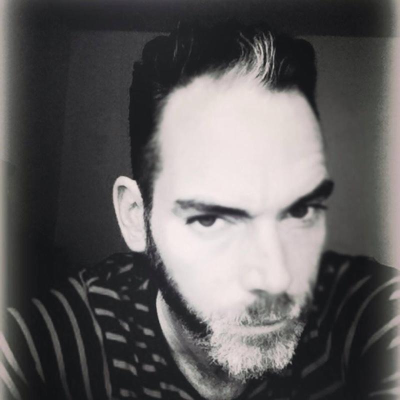Male model photo shoot of Nick Hemley