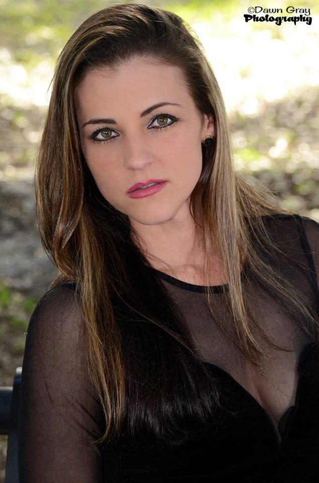 Kristen Seelinger Model Port Saint Lucie Florida Us