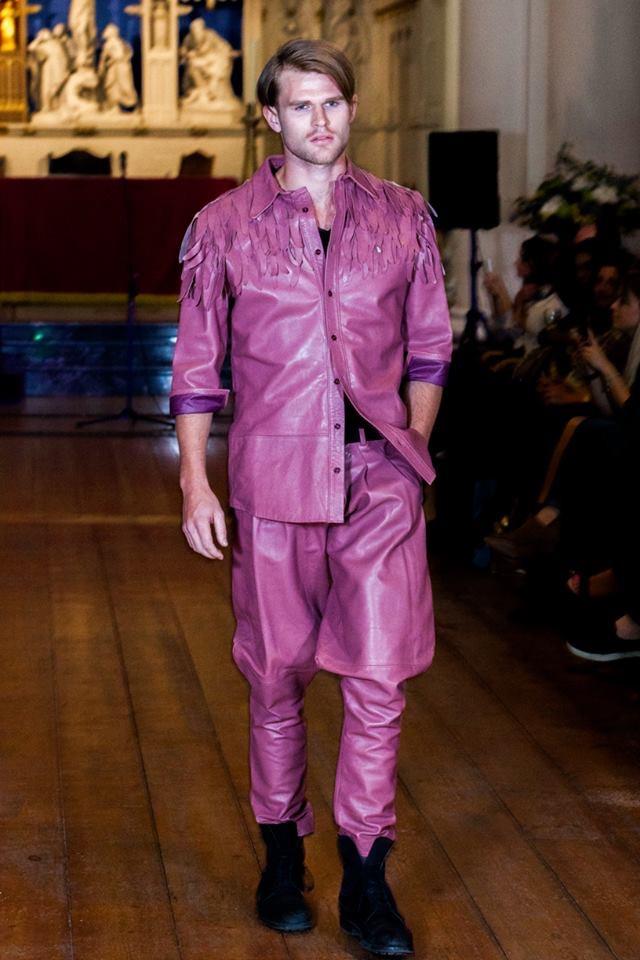 Male model photo shoot of Dennis Immanuel in Notting Hill, London