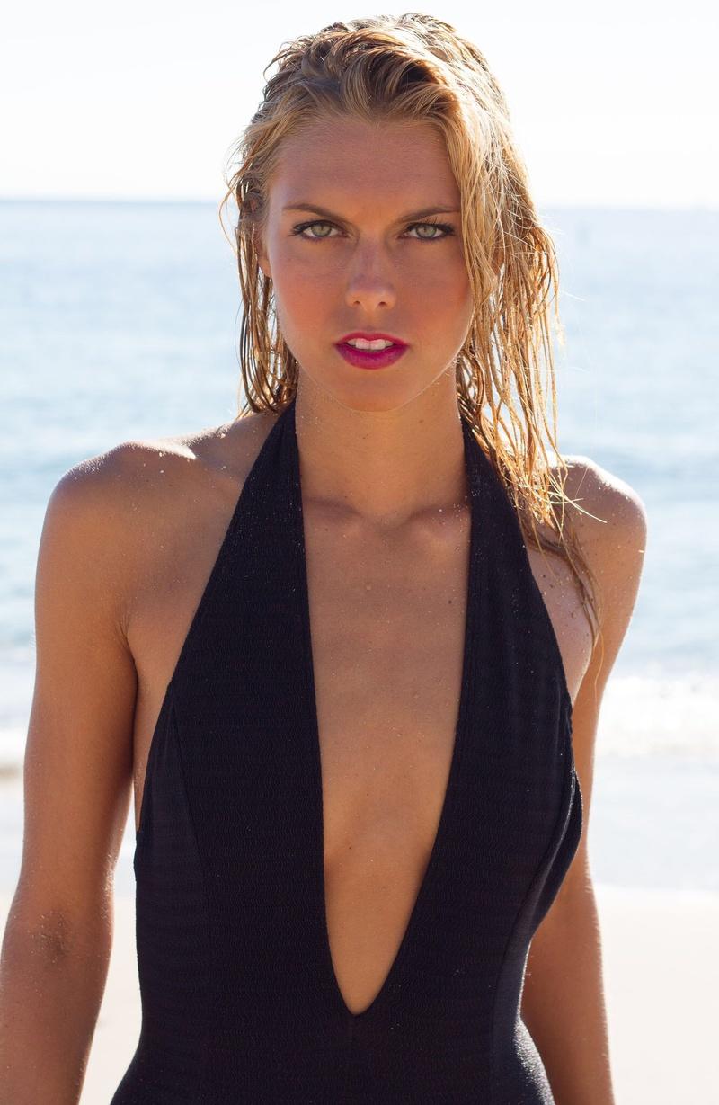 Taylor Rose Brown Model Jacksonville Beach Florida Us
