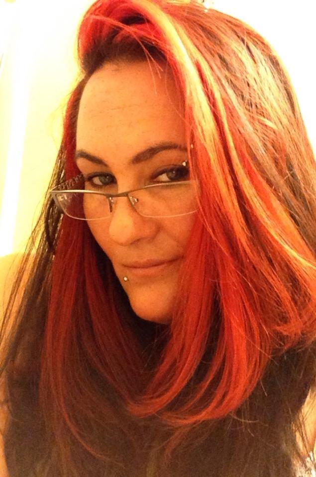 Angela Lorch Model Charlotte North Carolina Us