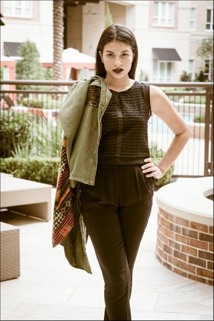 Female model photo shoot of Jillian_Williams
