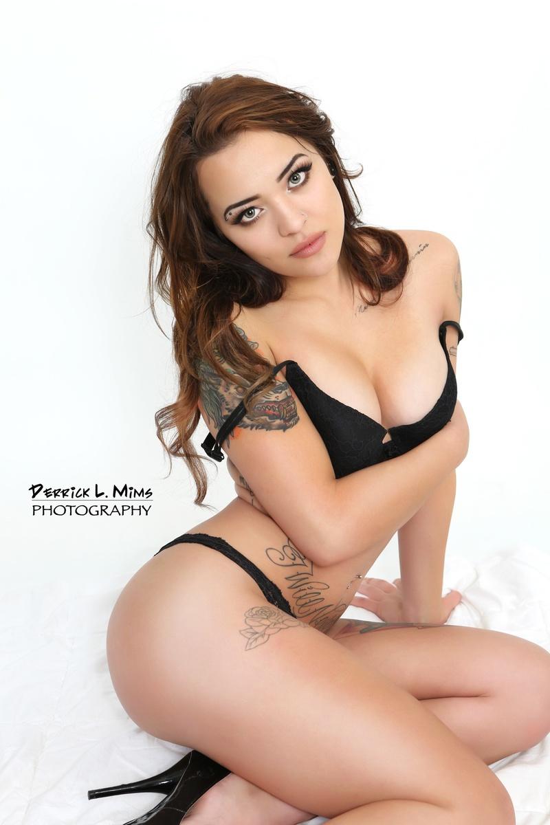 Erin Marxxx