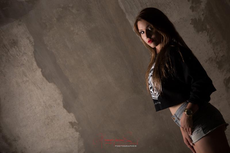 Male model photo shoot of meetsoniphotography