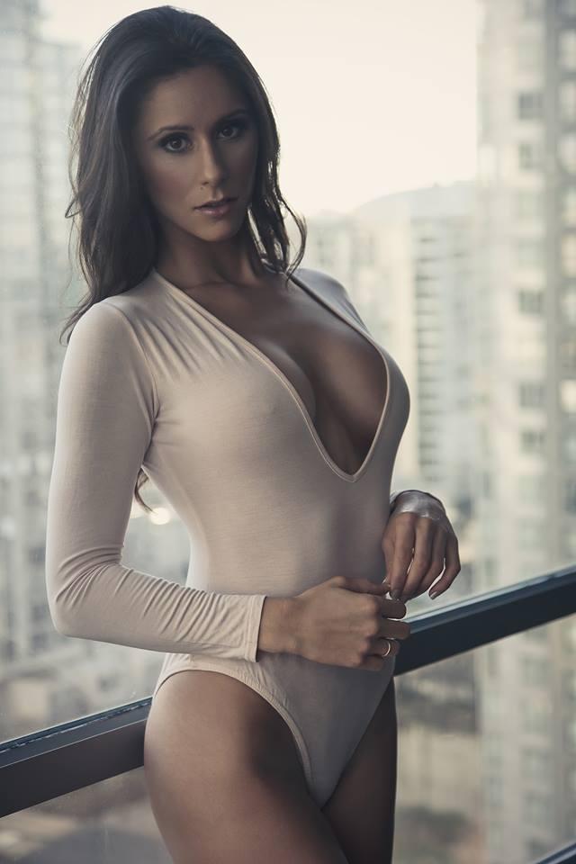 Chara Marie, Model, Vancouver, British Columbia, Canada-5648