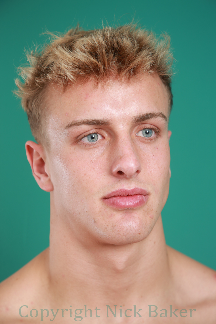 Male model photo shoot of Zone 8 Media in London, Islington