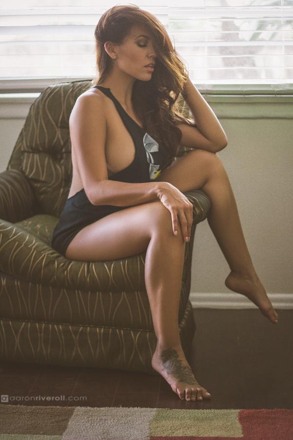 Female model photo shoot of Miss Padilla