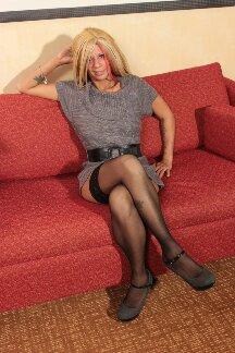 Female model photo shoot of DaVinaR