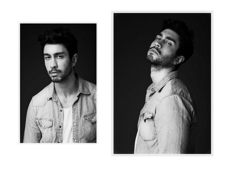 Male model photo shoot of Josh Hendriks