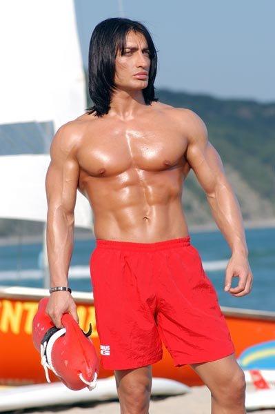 Male model photo shoot of Jason Maximus in Sunny Beach
