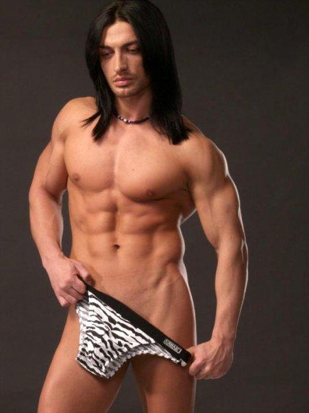 Male model photo shoot of Jason Maximus in Spain